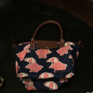 Girls simply southern bag
